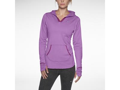 Nike Element Women's Running Hoodie