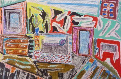 Achat d'art contemporain - Achat et vente d'oeuvres d'art en ligne - .