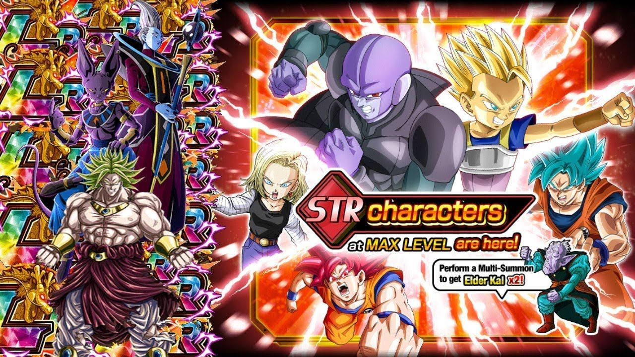 2100 Stones Lr Beerus Lr Broly Summons Str Max Level Banner Summons Beerus Comic Book Cover Battle