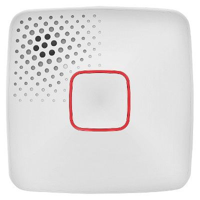 First Alert One Link Personal Wifi Smoke Carbon Monoxide Alarm Carbon Monoxide Alarms Wifi Kit Homes