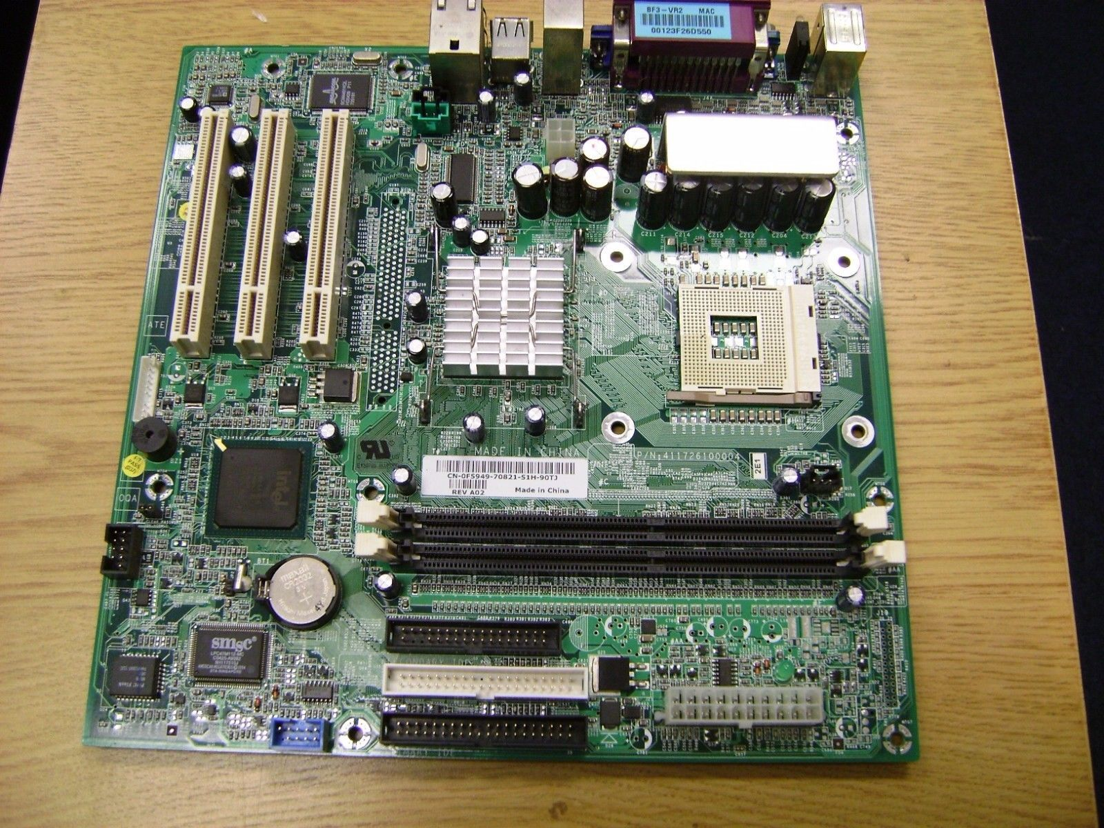 Dell Dimension Motherboard Layout How To Draw Children Lovely Wire Diagram Automotive Wiring U Front Panel Pinout With