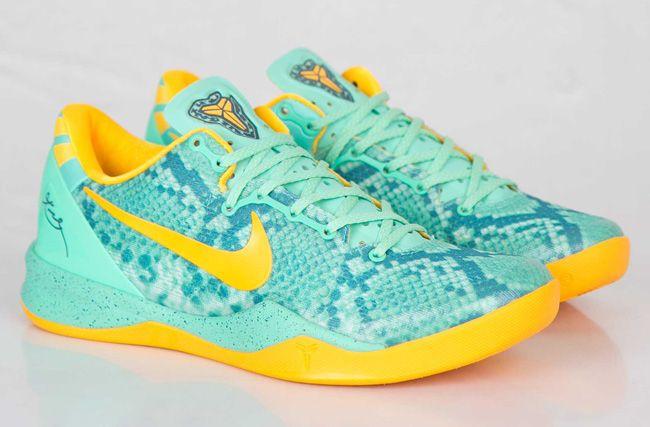 b9cfbd696e43 Nike Kobe 8 System