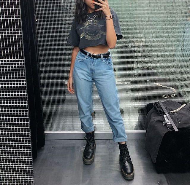 ᴇᴍᴍᴀ_ᴡᴇᴇᴋʟʏ ☆ Instagram @variousxvibes Soft Grunge Fashion