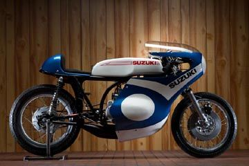 suzuki t500 titan tr500 replica | bikes | pinterest | suzuki bikes