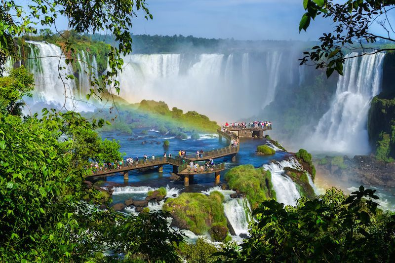 Argentina Tour From 1,499 See Buenos Aires & Iguazu