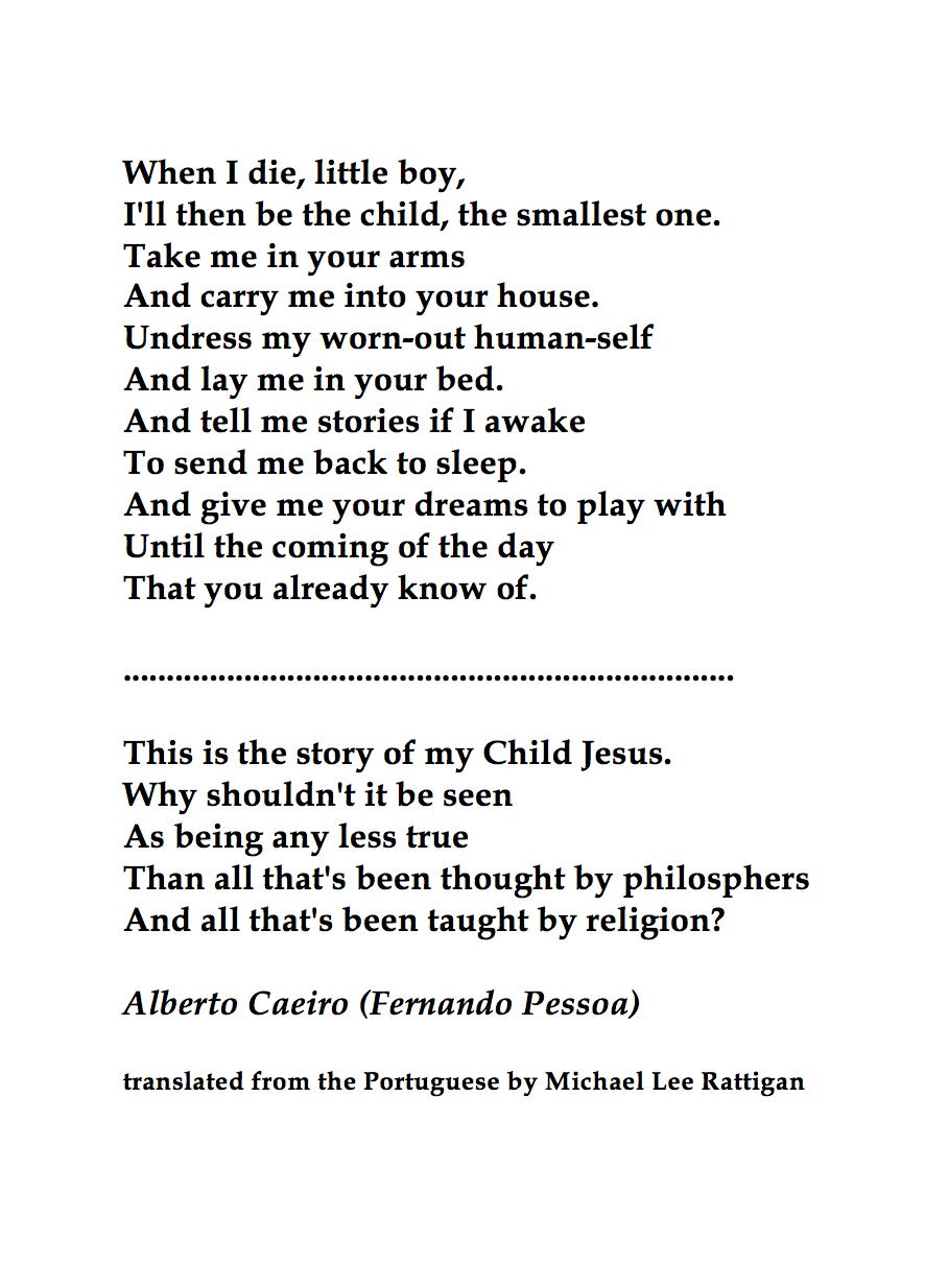 Fernando Pessoa Poems 5