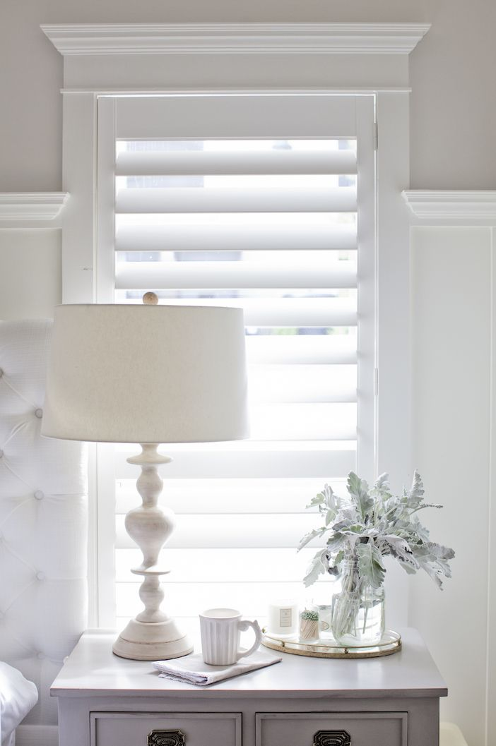 Plantation Shutters: Design Ideas + Inspiration | pins ...