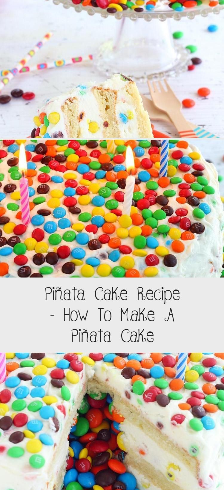 Photo of Have a birthday party coming up? Surprise your guests when you cut into the birt…