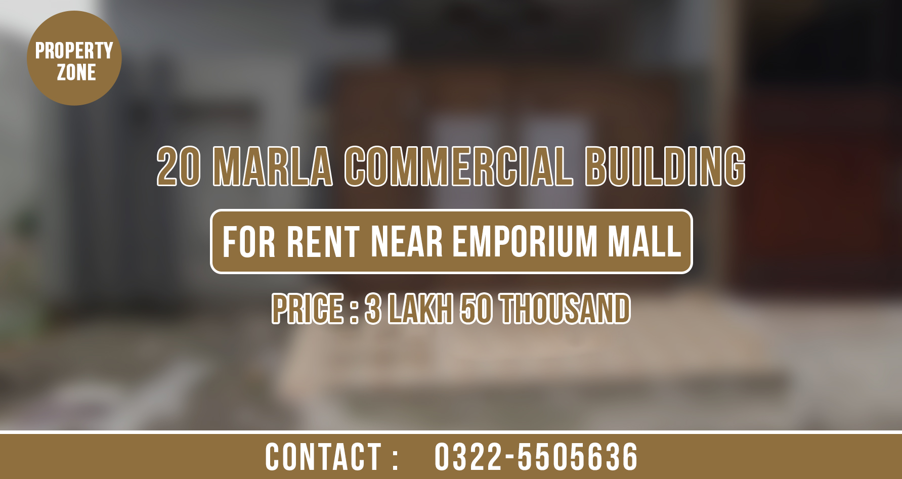 Property_Zone_Real_Estate_Builders 20 Marla Commercial