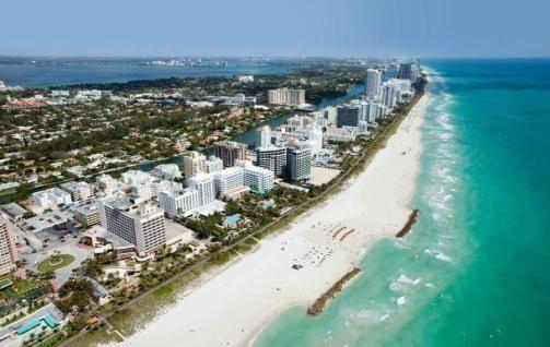 Hotel Riu Plaza Miami Beach In South Florida Hotels Resorts