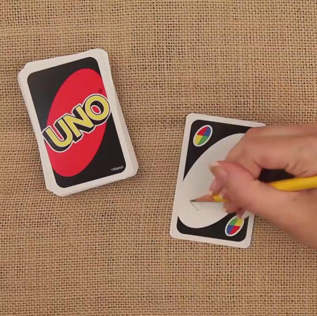 Creative Uno Blank Card Ideas Cards Blank Cards Card Template