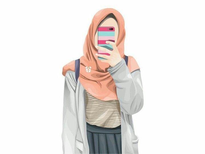 Pin oleh Frisca Diary di Hijab (Cartoon and Quotes ...