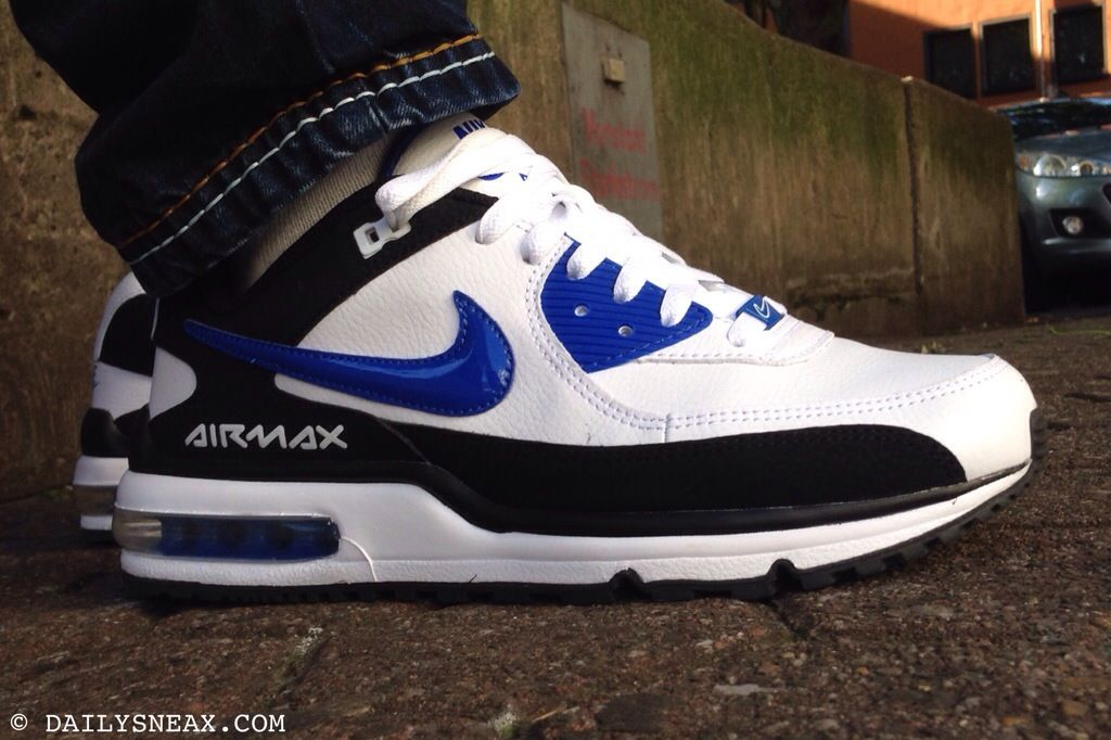 day 106: Nike Air Max LTD 2 #nike #airmax #airmaxltd