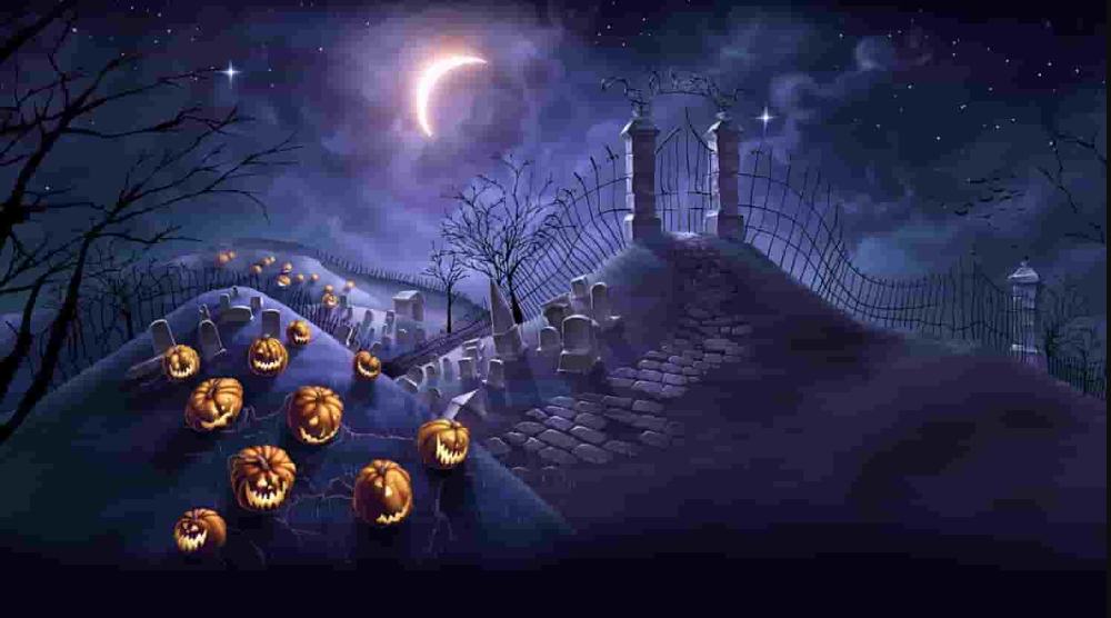 Halloween Horror Theme for Windows 10 Free Download 2020