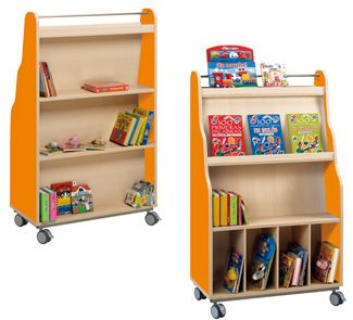 Haz click para m s informaci n natalia pinterest - Estanteria biblioteca infantil ...