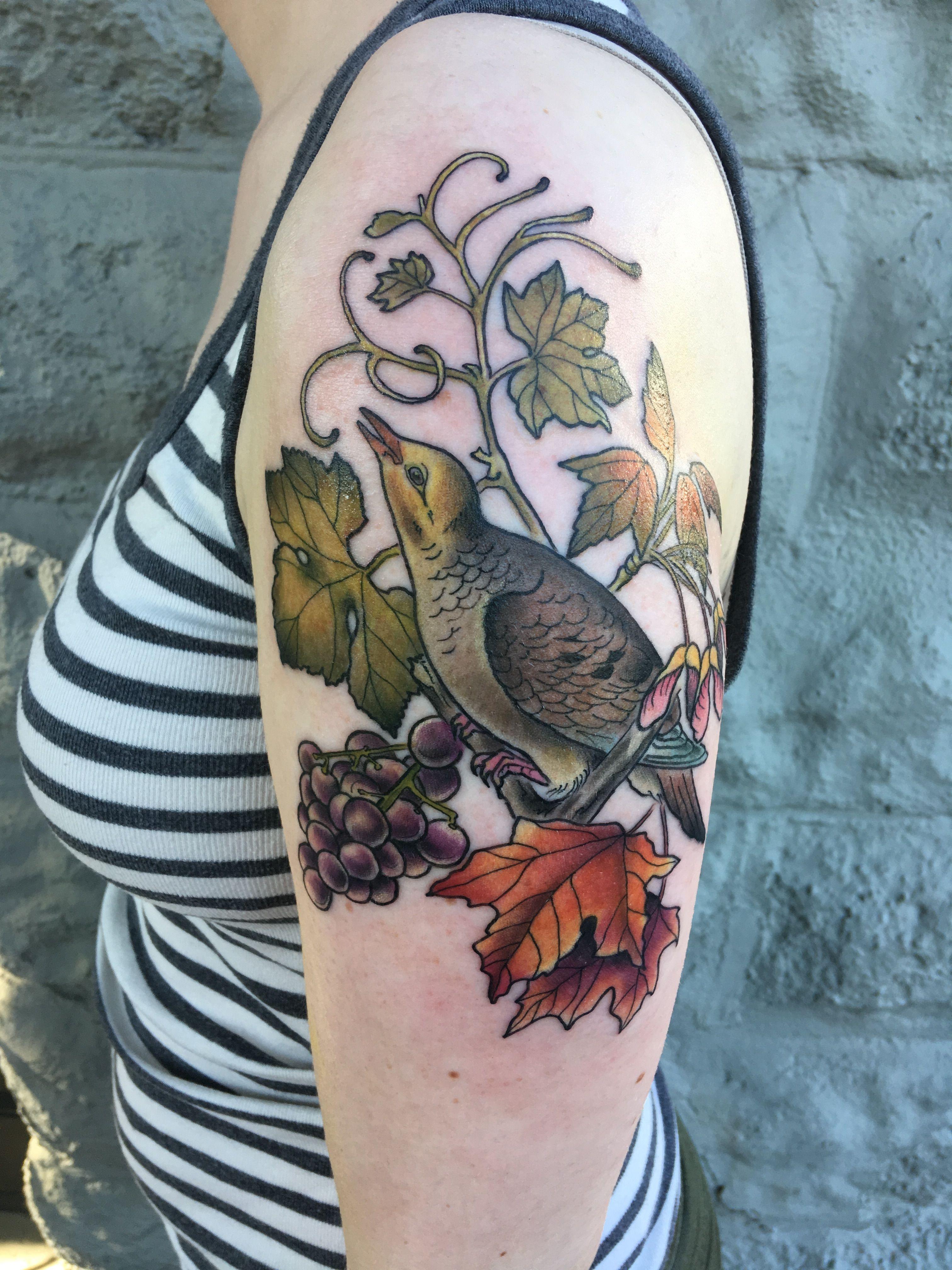 Portland Tattoo Parlor Blue Ox Tattoo Ox Tattoo Tattoos