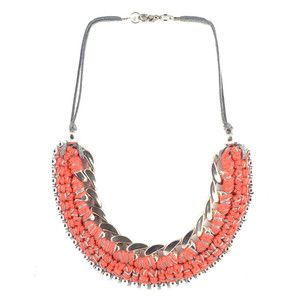 Vitim Necklace now featured on Fab.