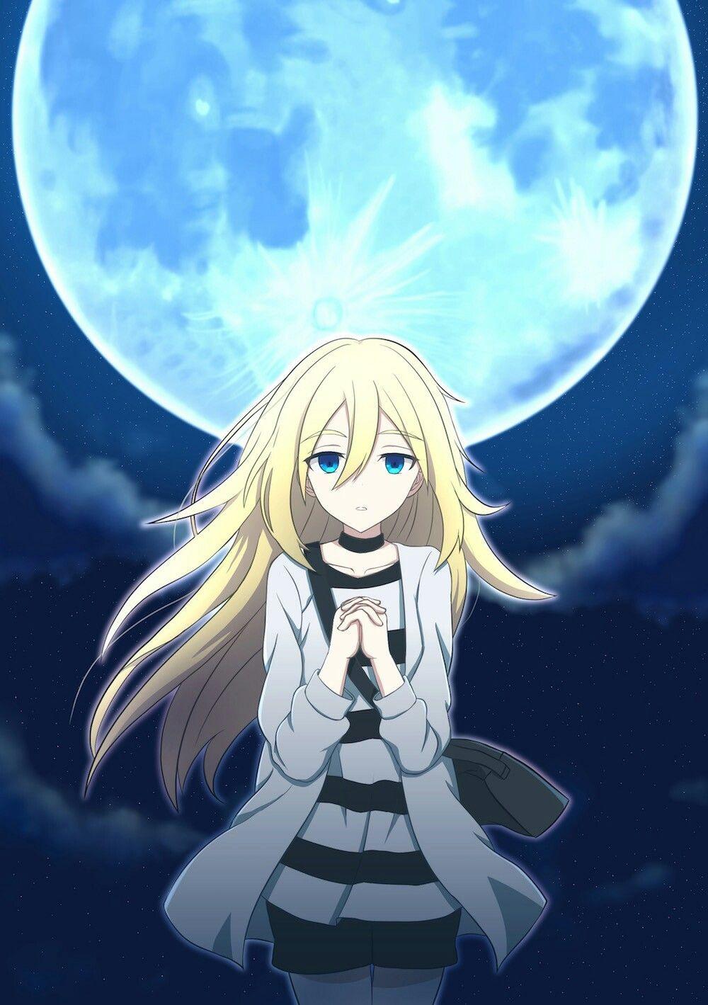 Pin De Nidar Em Angels Of Death Satsuriku No Tenshi Casais Bonitos De Anime Imagem De Anime