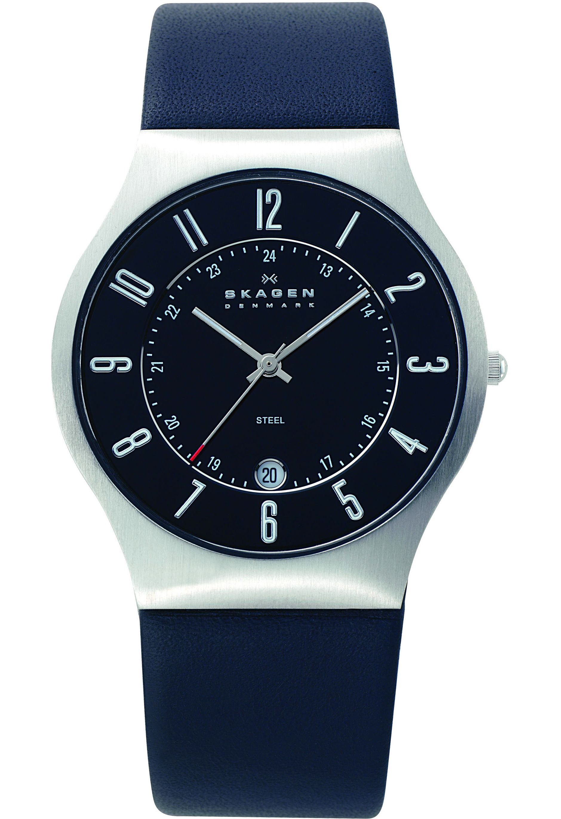 b5626c8e34caf Skagen Homme | À acheter | Skagen watches, Watches for men et Watches