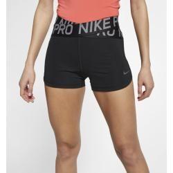 Photo of Shorts Nike Pro Intertwist da donna (circa 8 cm) – Nero NikeNike