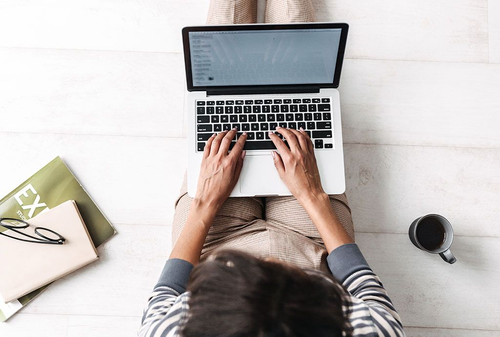 Working from Home? Here are Some Tips for Productivity in