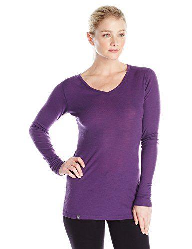 Ibex Women's Woolies 1 V-Neck Mulberry https://smile.amazon.com/dp/B011YQ3UDW/ref=cm_sw_r_pi_dp_x_pjOlybY24Q2G6/?tag=msnoma-20/target=blank