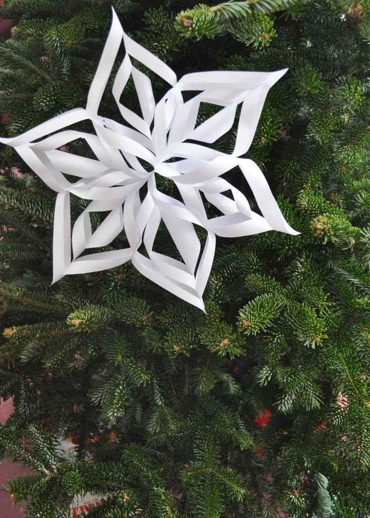 3d gro e schneeflocke am christbaum f r mich pinterest schneeflocken 3d und schneemann. Black Bedroom Furniture Sets. Home Design Ideas
