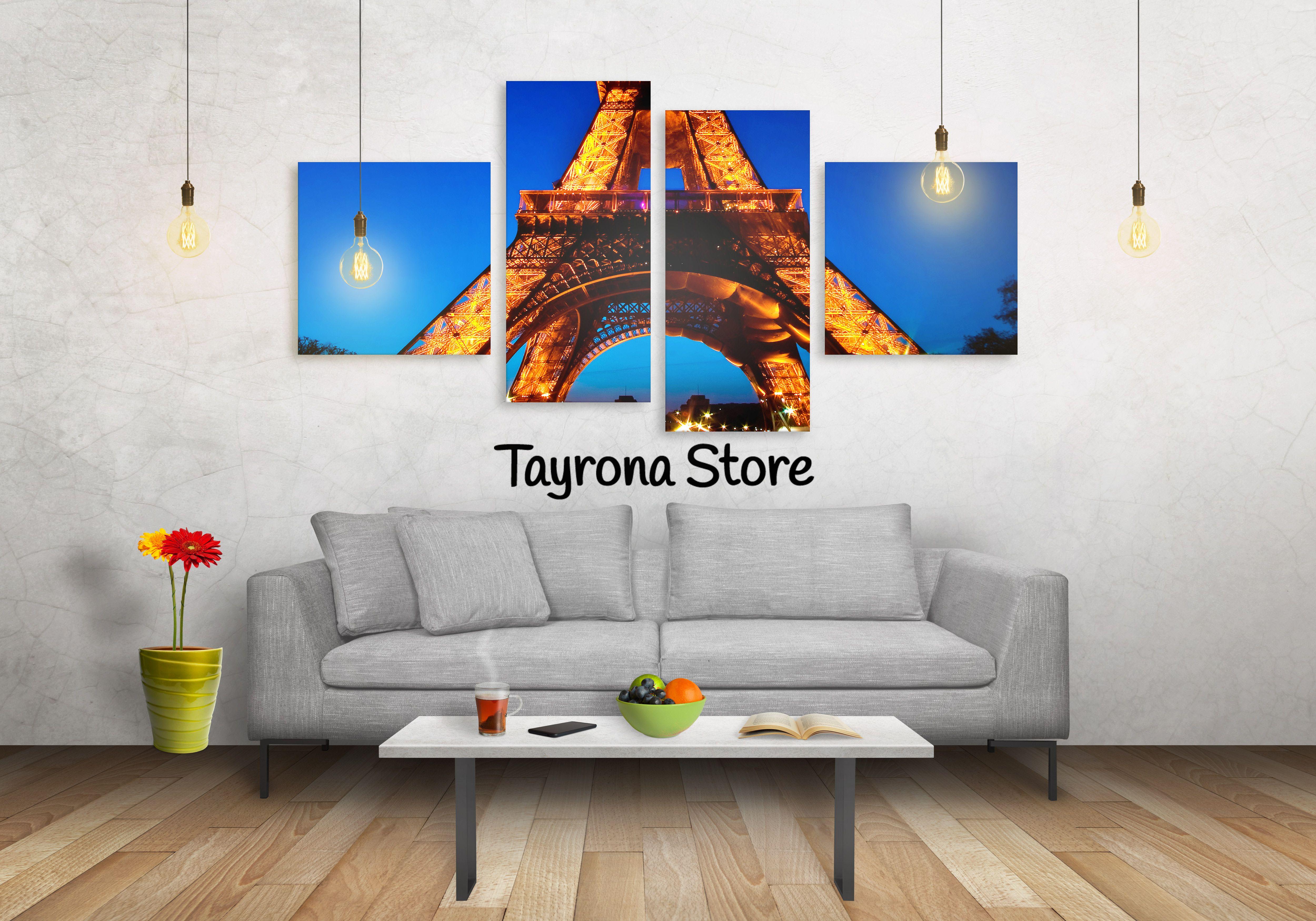 Cuadros Decorativos Paris-Torre-Eiffel-18 #tayronastore,#cuadros ...