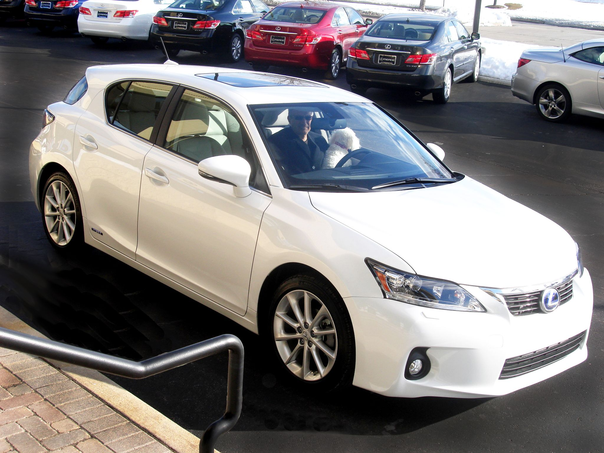 b155f1f483d43189bf2622fe07e137b2 Great Description About 2012 Lexus Es with Fascinating Images Cars Review
