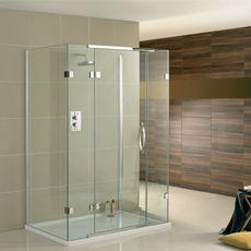 3 Sided Shower Enclosures Frameless Shower Enclosures Shower