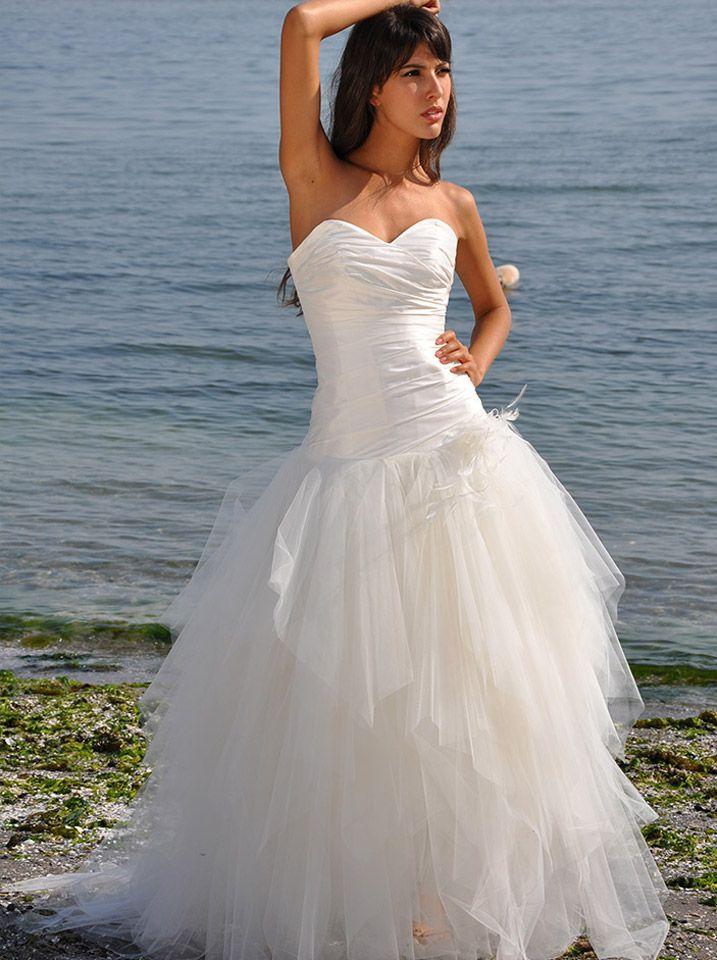 Robes de mariées Les Mariées de Provence