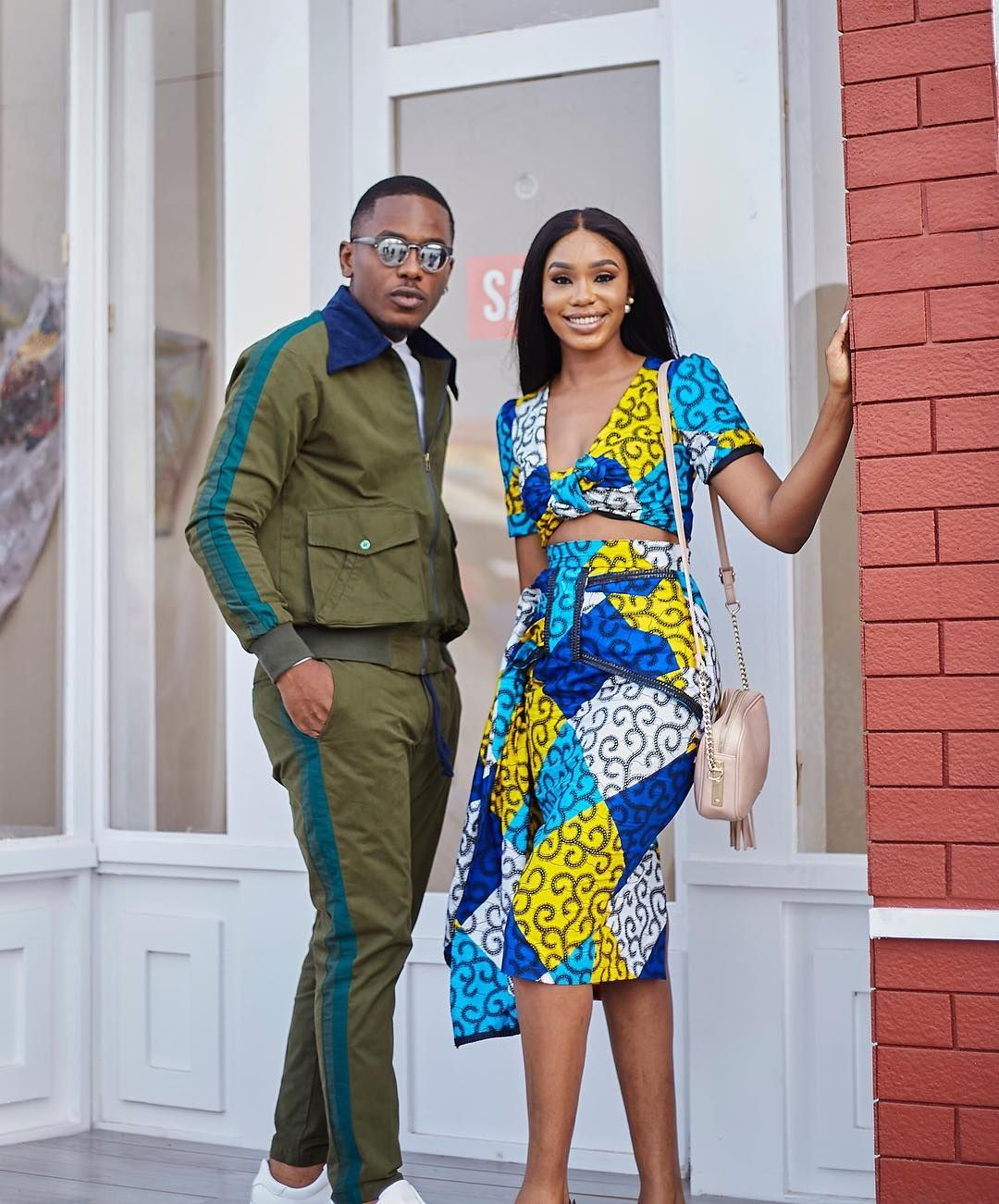 Sharon Ooja denies dating Timini Egbuson, says there's more to her ...
