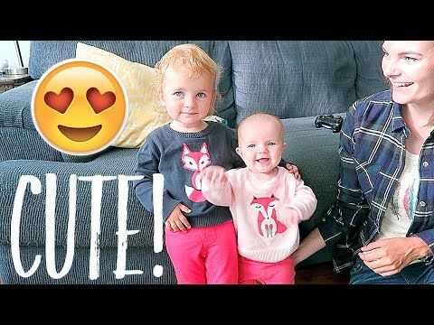 I never thought I would be the mother to dress her children in matching outfits but I think they look so cute and adorable in the same clothes! ▽▽▽CLICK TO …