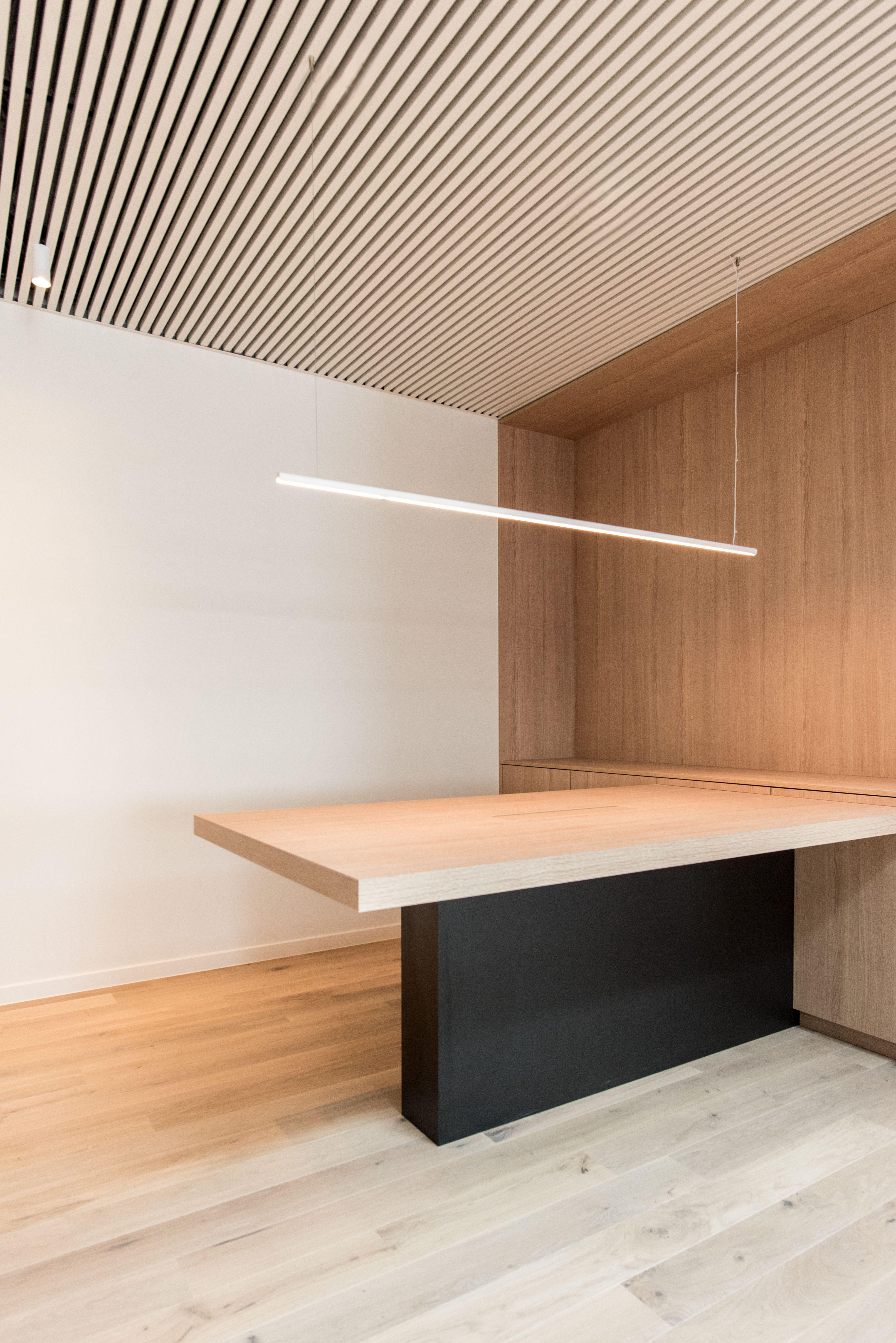 V Office Dieter Vander Velpen Architects Office Ceiling Design Architect Office Interior Office Interiors