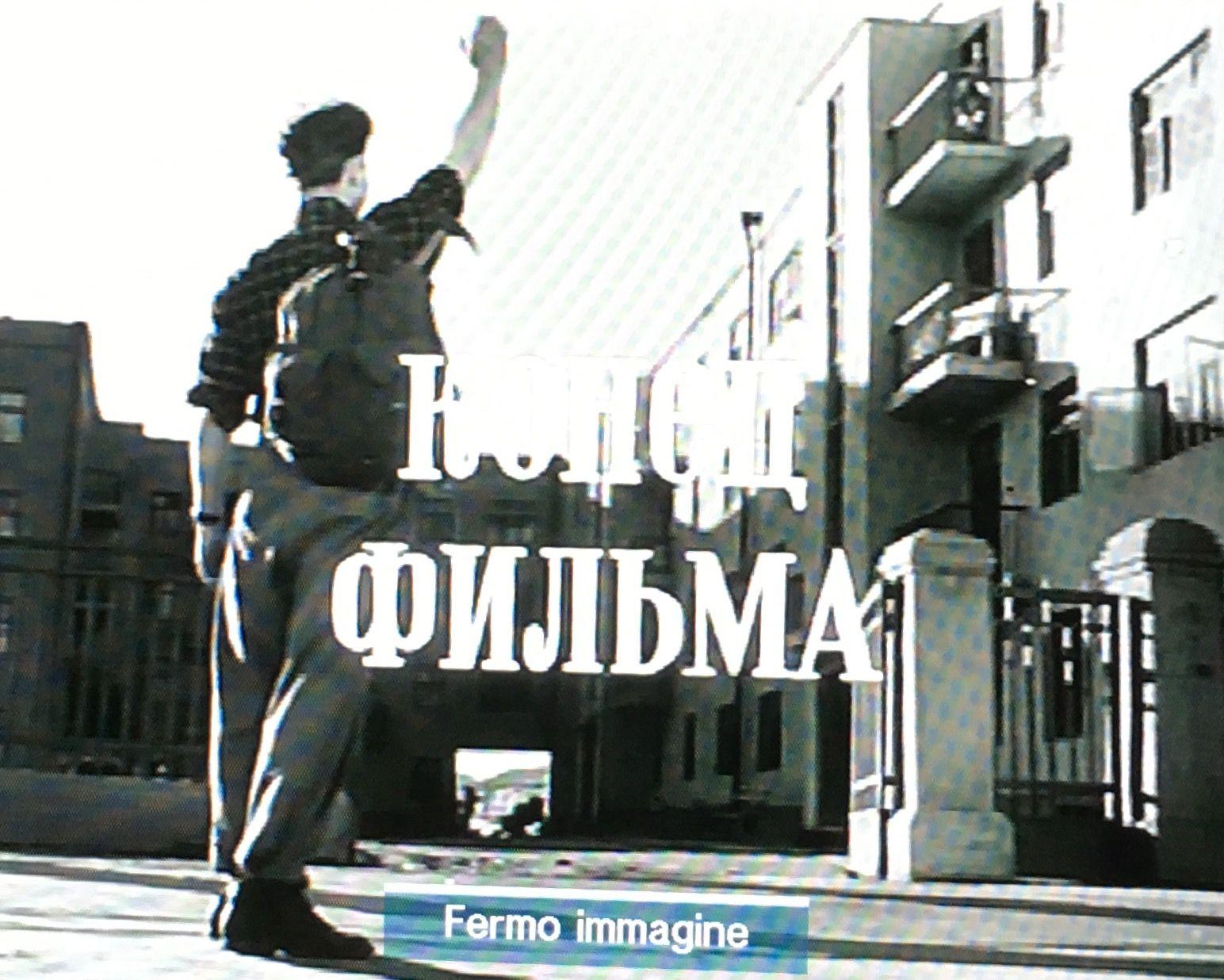 Sovietic movie