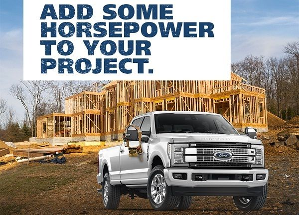 Enjoy the free ride of Ford F-250 Super Duty at least 24 months.  #Sweepstakes #Rent #Big #Win #Car