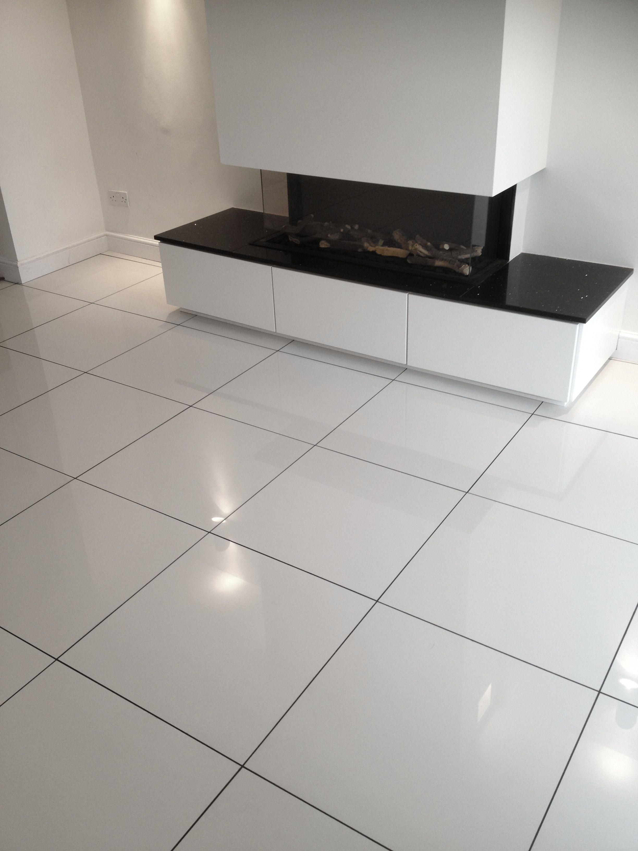 Gloss white floor tiles 600600 httpnextsoft21 pinterest gloss white floor tiles 600600 dailygadgetfo Gallery