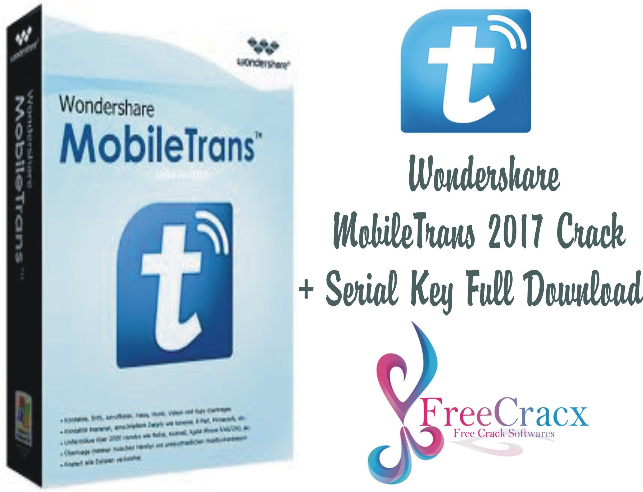 wondershare mobiletrans full version key