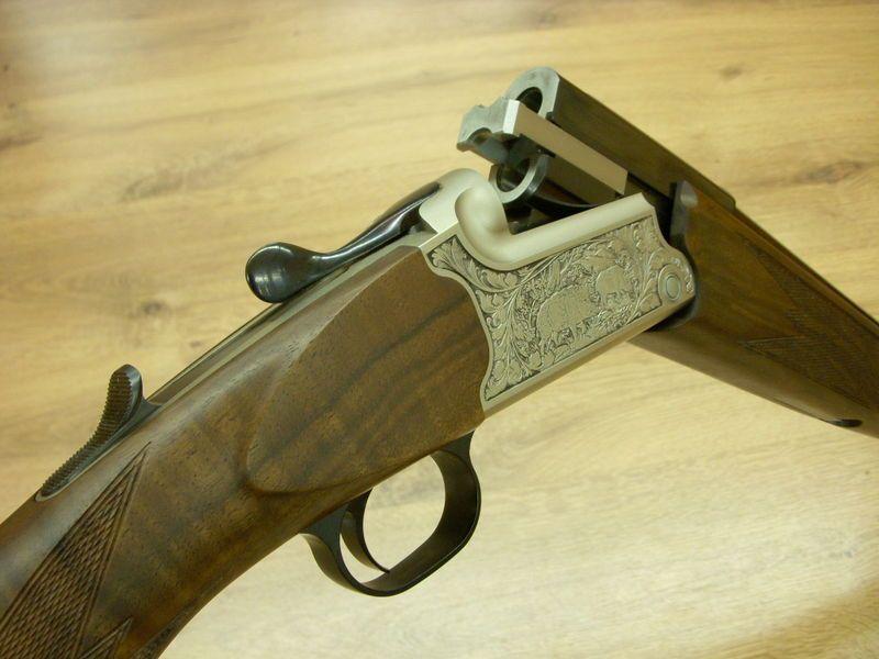Browning hagel gevär dating