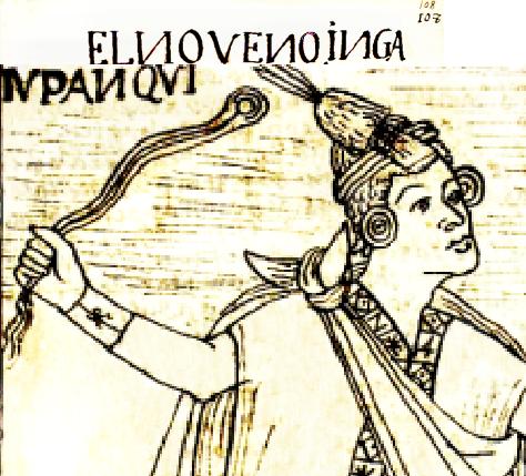 Honda inca (huaraca) - Honda (arma) - Wikipedia, la enciclopedia libre