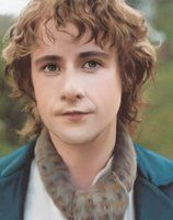 Billy Boyd as Pippin #LordoftheRings