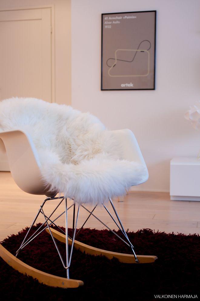 Love it - Valkoinen Harmaja