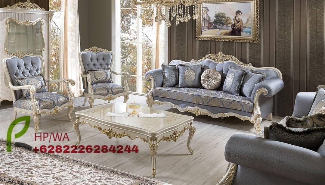 Selamat Datang Di Roni Furniture Jepara Yang Siap Mengisi Perabot