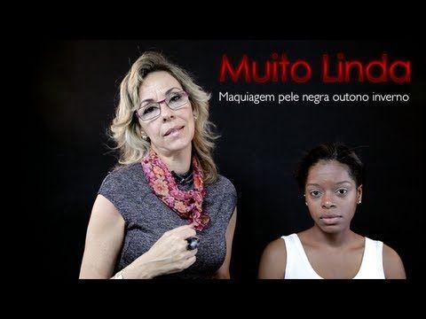 Assista esta dica sobre Maquiagem Pele Negra - Outono Inverno e muitas outras dicas de maquiagem no nosso vlog Dicas de Maquiagem.
