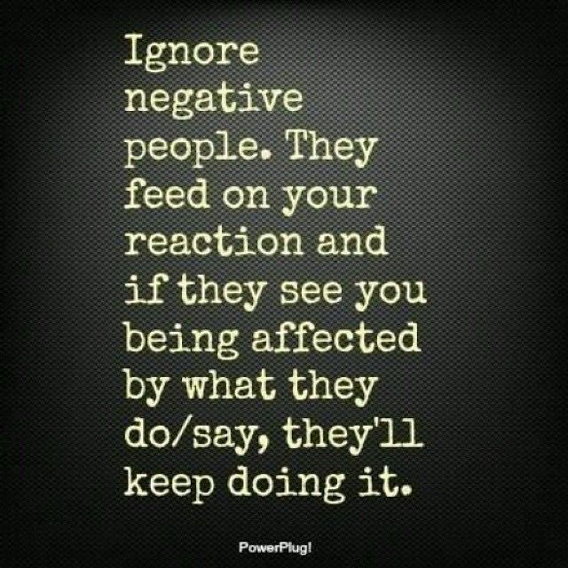 Avoid Negativity Love Free Happy Negative People Quotes Quotes Negative People