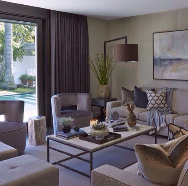 Sophie Paterson Interiors: Eclectic Interior Design Style