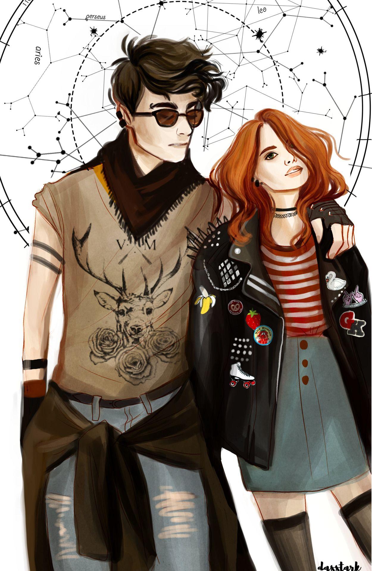Dasstark Harry Potter Artwork Lily Potter Harry Potter Fan Art