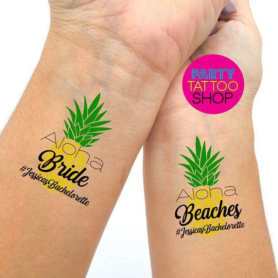 Pineapple Bachelorette, bachelorette party, bachelorette party ...