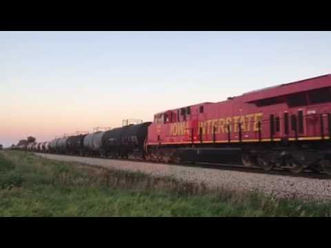 NS 1135 West - YouTube