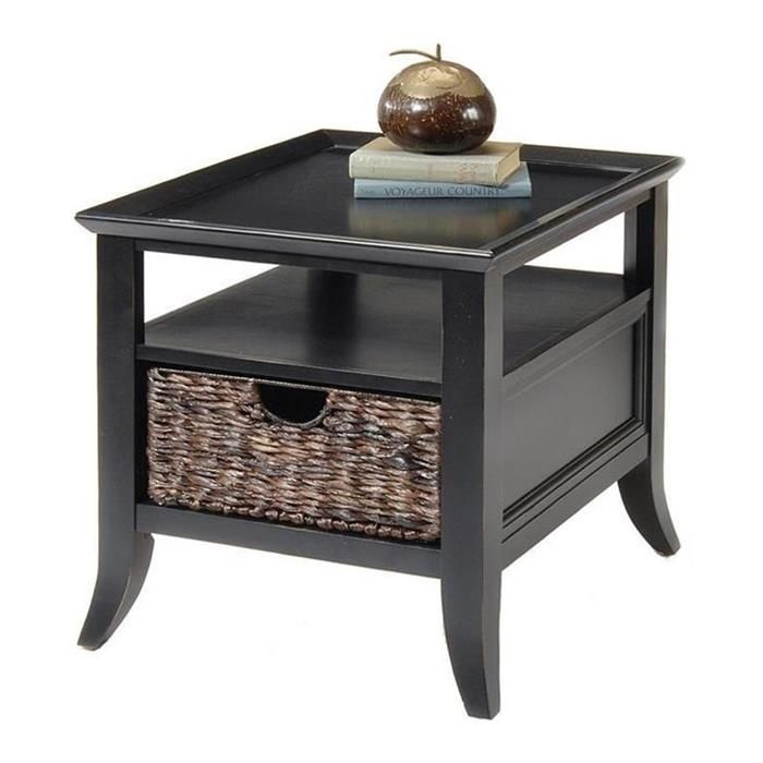 End Table Nebraska Furniture Mart